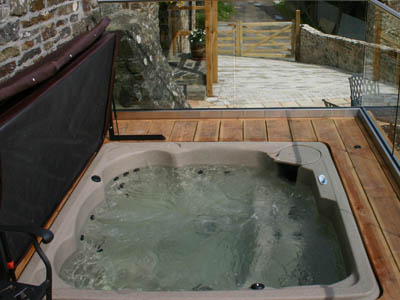 Awesome North Devon Farm Holiday Cottage With Private Indoor Pool Interior Design Ideas Tzicisoteloinfo
