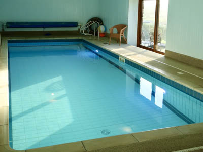 Strange North Devon Farm Holiday Cottage With Private Indoor Pool Download Free Architecture Designs Embacsunscenecom